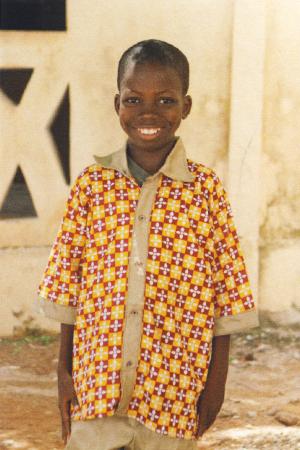 Ibrahim Dio Diarra