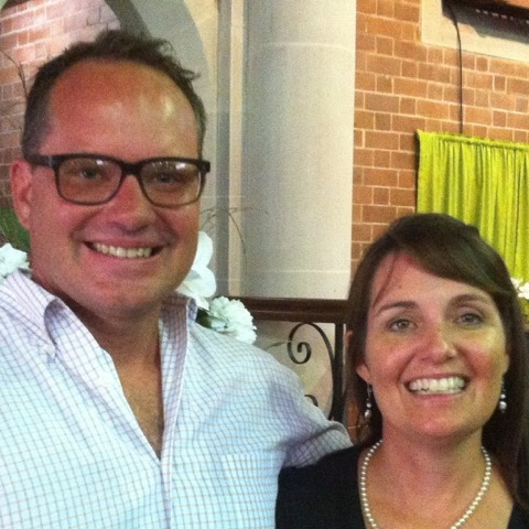 Meet Pete Nelson -- Australian Missionary