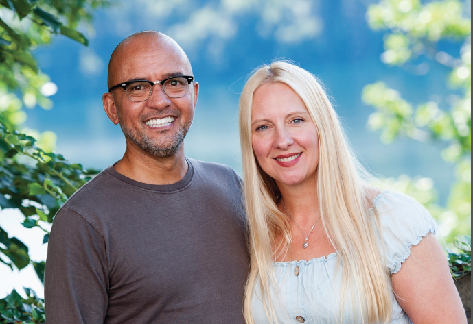 Please pray for missionary friends of metro:  Stan & Marnie  Marinussen -- Missionaries in the Netherlands.  Click here to learn more!