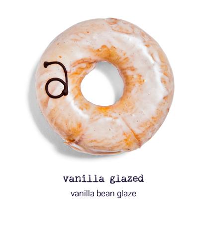 vanilla-glazed