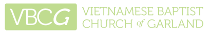 Vietnamese Baptist Church of Garland