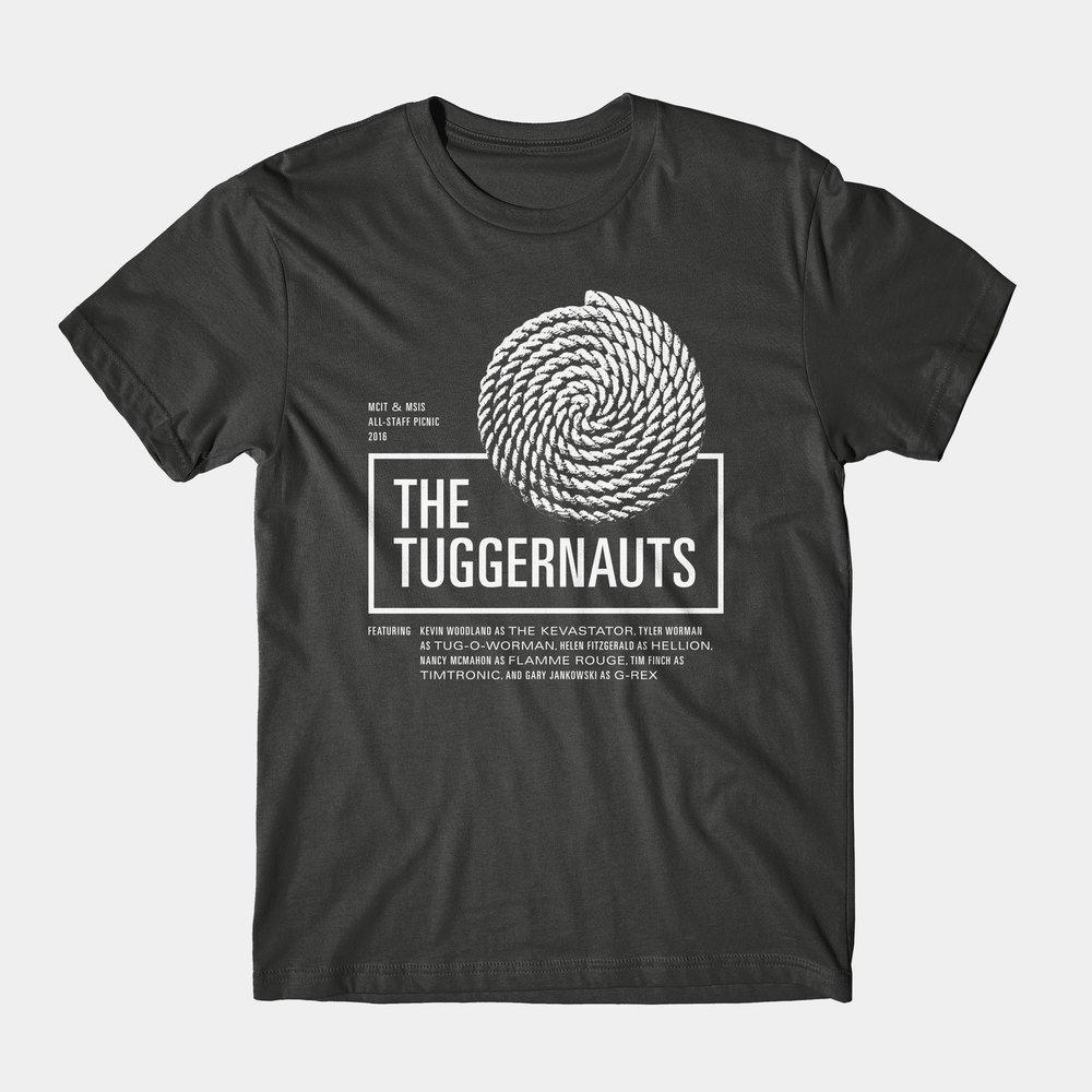 The Tuggernauts