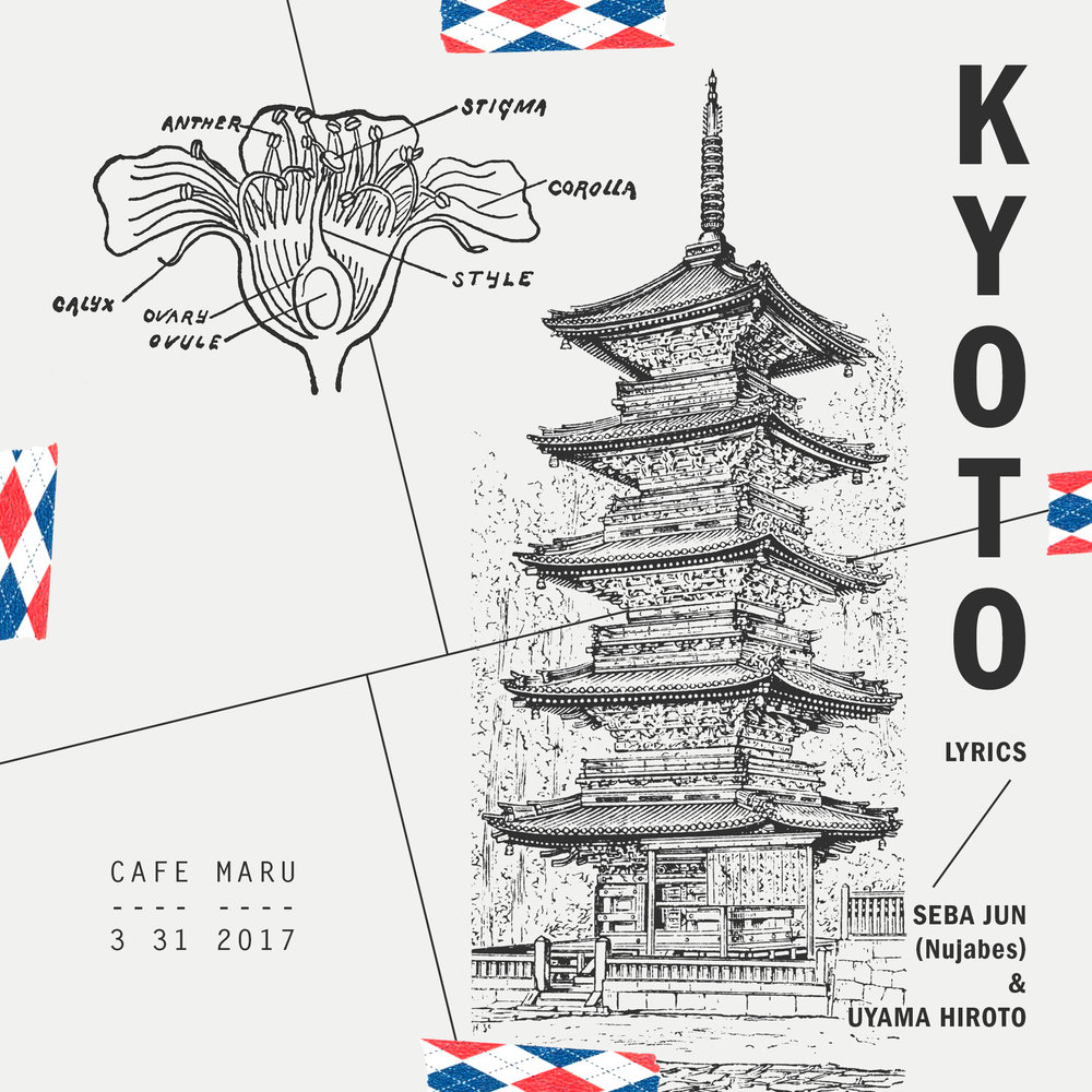 Kyoto (lyrics)  Apple Music Playlist