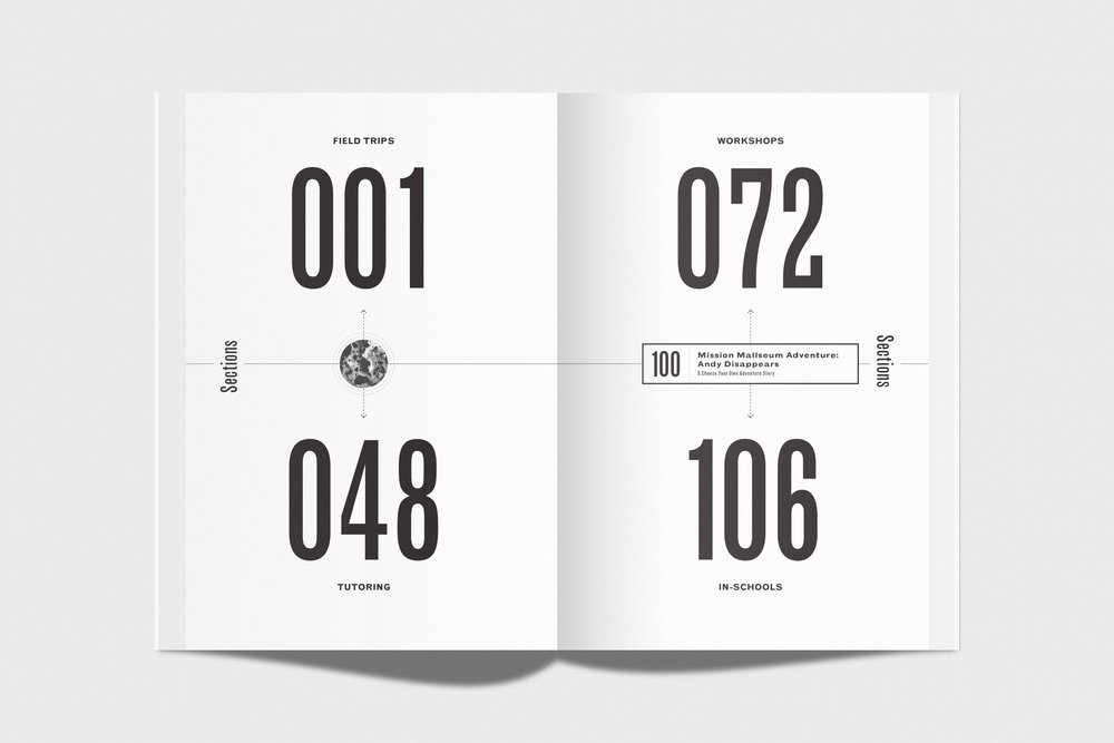 OMNIBUS IX - Table of contents