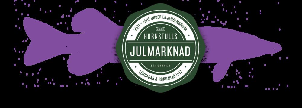 Hornstulls Julmarknad