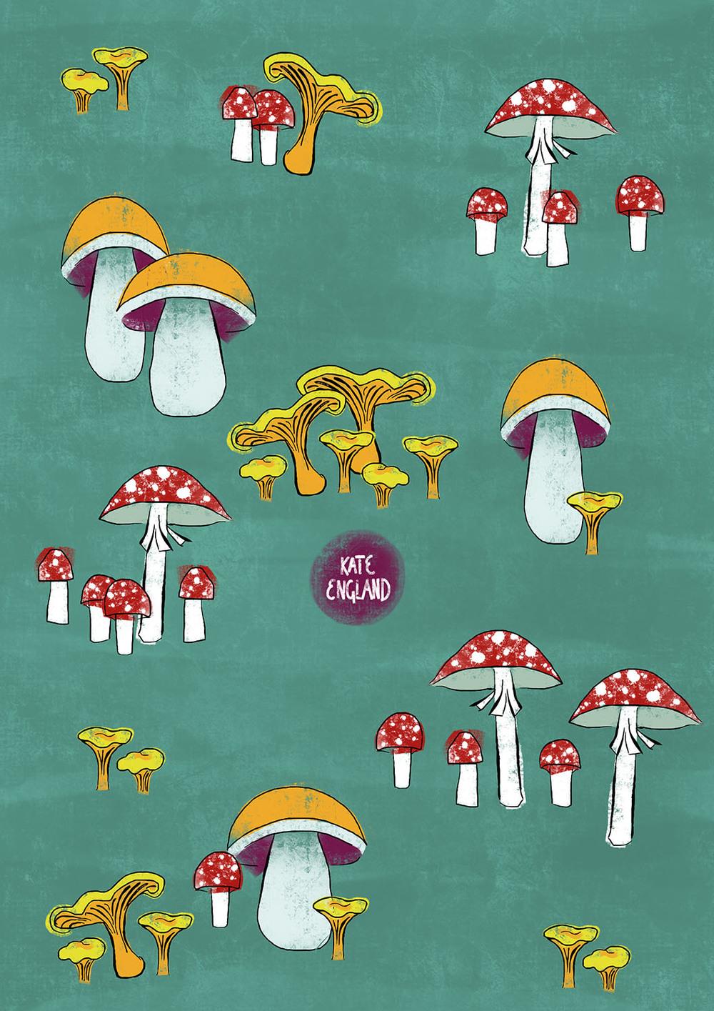 Mushrooms-iphone-wallpaper.jpg