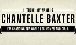 Chantelle Baxter, 18/4/2012