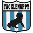 Tacklenappy, 16/6/2013