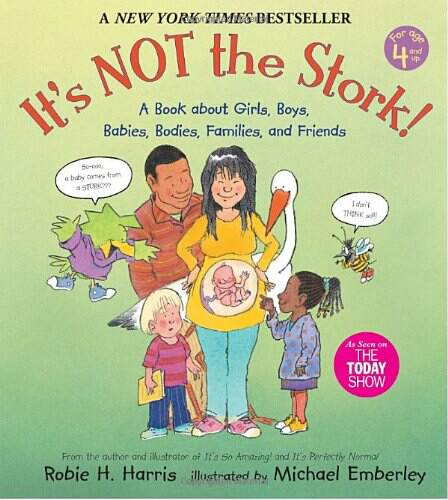 Top 15 Must-Have Children's Books on Personal Safety and ...