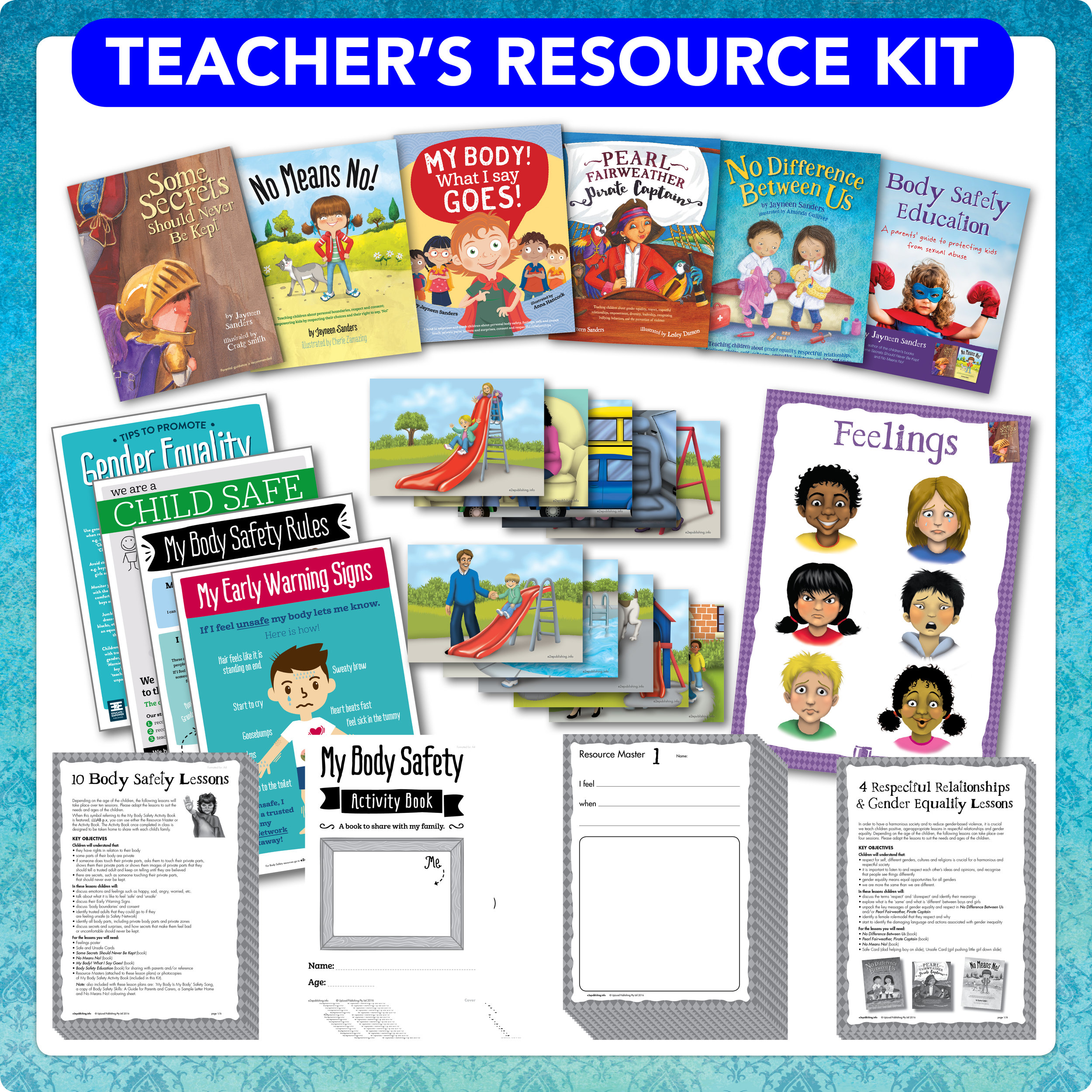 some body teacher Esl efl teaching activities, worksheets and games and each activity comes in user-friendly a4 pdf format with full teacher's notes just click and print.