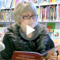 Debra Byrne reads the entire book