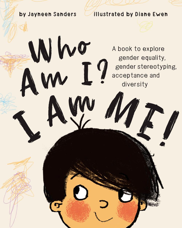 Who am I?: I am Me!