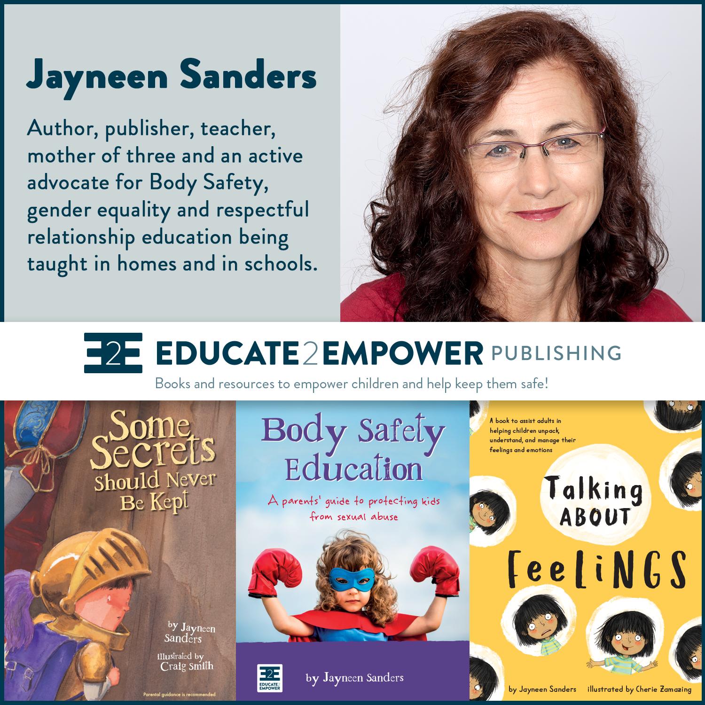 Blog — Educate2Empower Publishing
