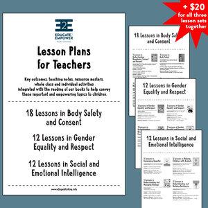 Empowerment Bundle Educate2empower Publishing