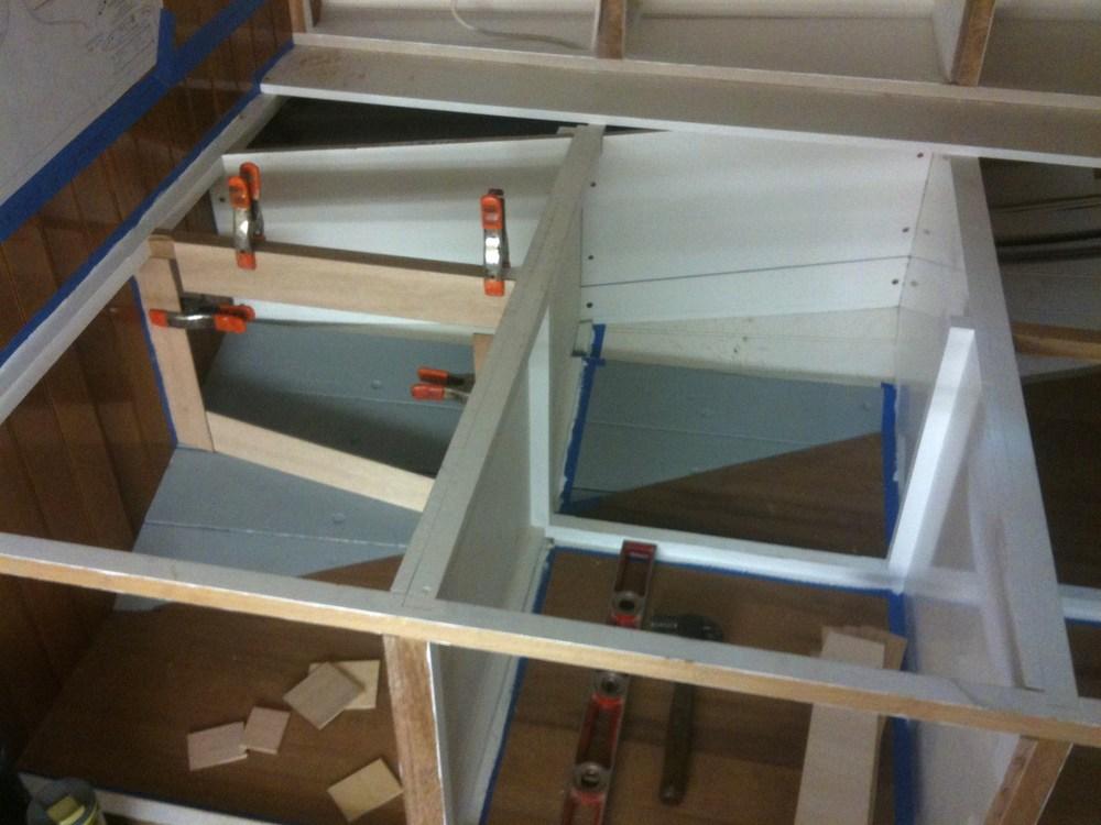 materberth build.JPG
