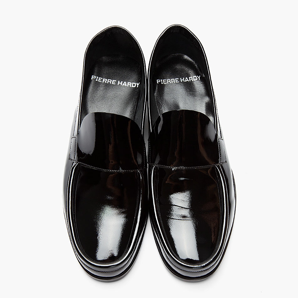 05_Pierre Hardy loafers