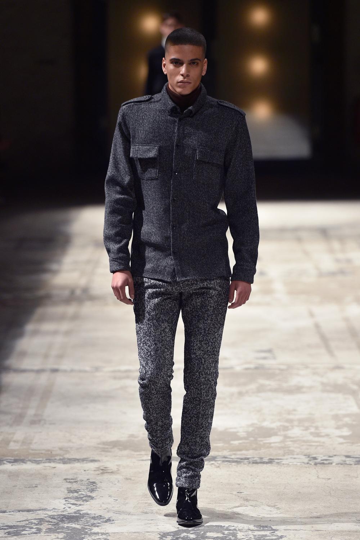 Bruuns Bazaar AW 2015 - Look 13