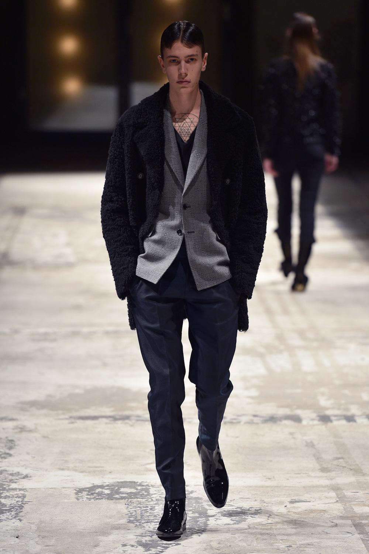 Bruuns Bazaar AW 2015 - Look 31
