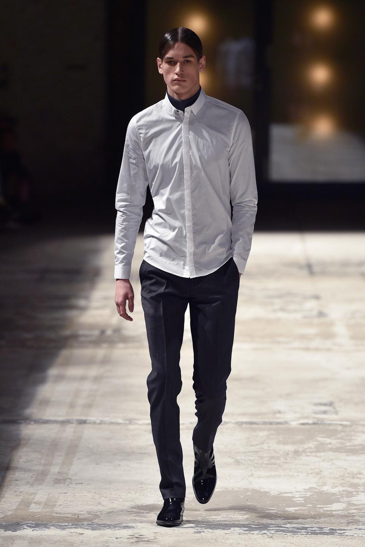 Bruuns Bazaar AW 2015 - Look 35
