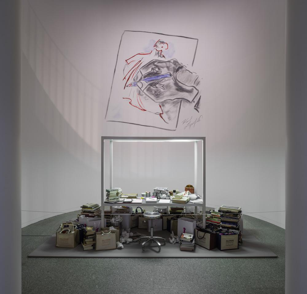 Photo: David Ertl, 2015 © Kunst- und Ausstellungshalle der Bundesrepublik Deutschland GmbH
