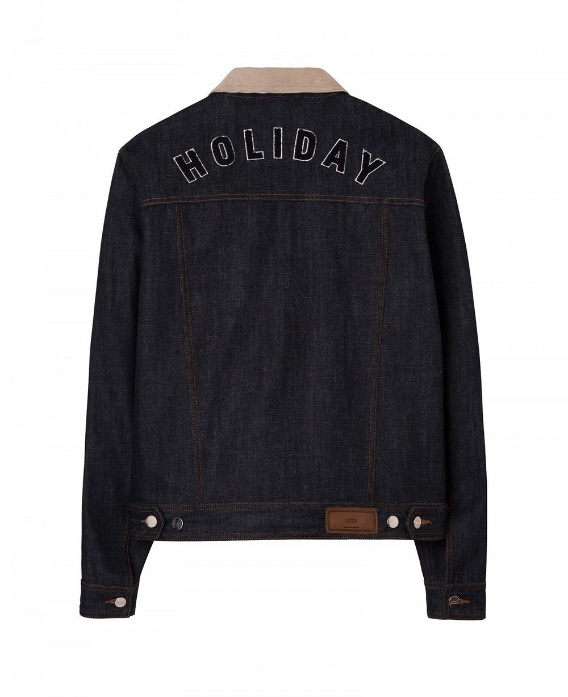 Item of the Week 22: AMI Paris Denim Jacket