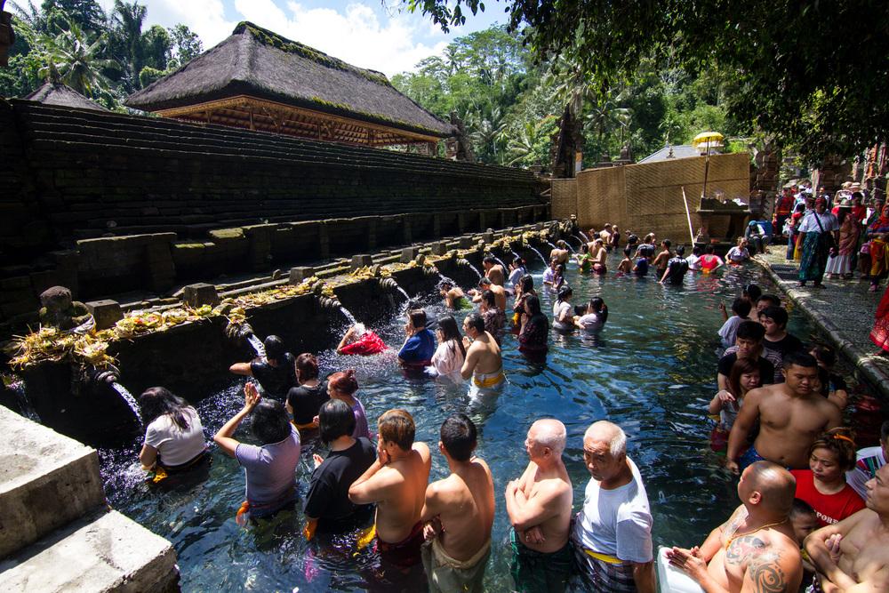 Titra Empul Temple