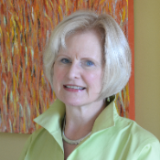 Lisa Olson, PhD, Founder and CEO, aha Group