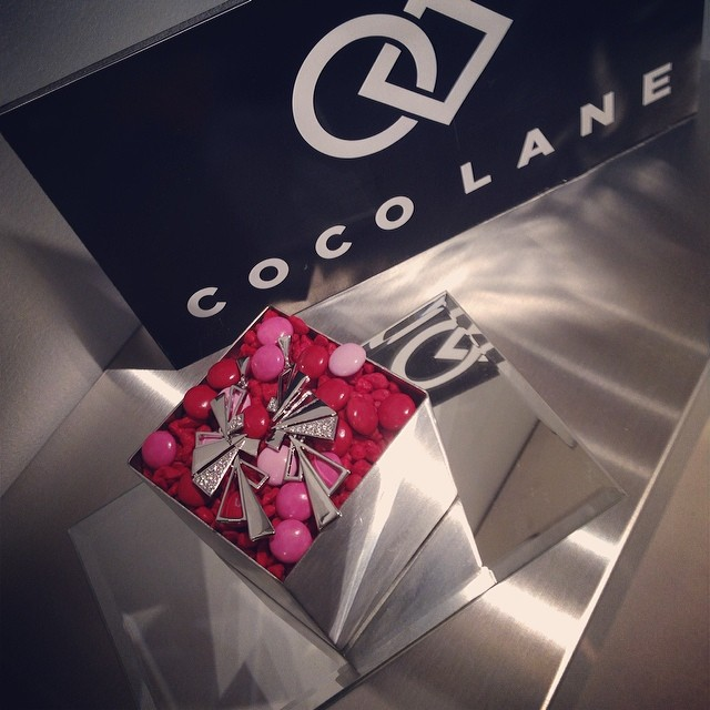 Shop www.cocolane.com this Valentine's Day #gifts #jewelry