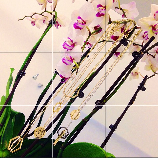 Happy First Day Spring! Kicking off the new season with our beautiful Coco Lane Delicates! #spring #fashion