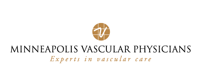 MINNEAPOLIS VASCULAR LOGO