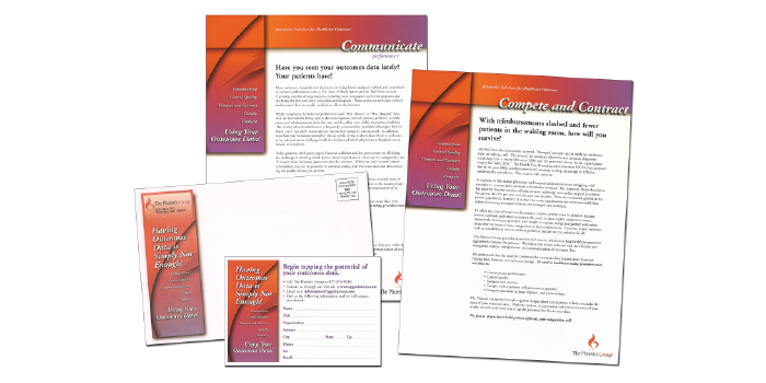 CONSULTING SERVICES DIRECT MAIL