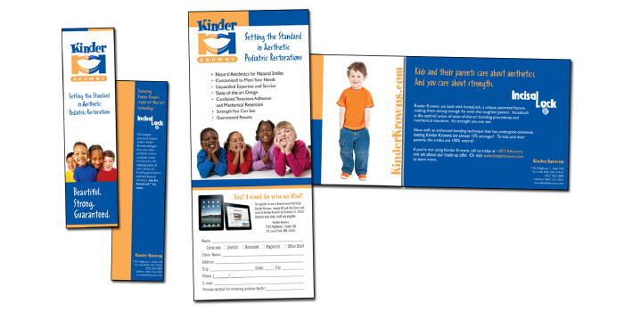 TRADE SHOW PROMOTIONAL COLLATERAL