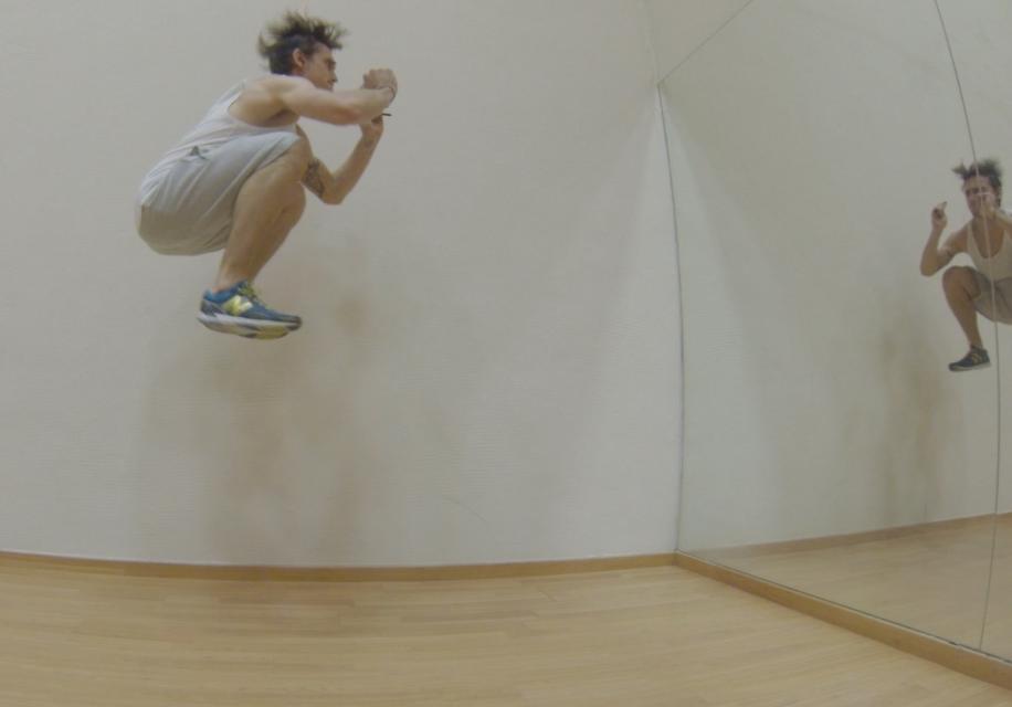 Jump Squat pt.2