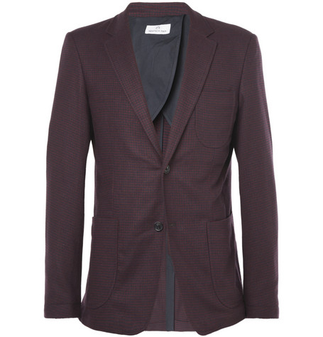 Hentsch Man Unstructured Blazer at Mr. Porter