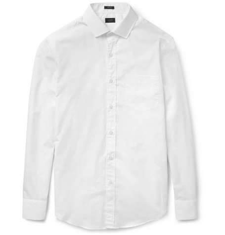 Ludlow shirt from J Crew