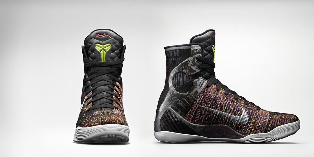 Nike Kobe 9 - Performance gear or hype?