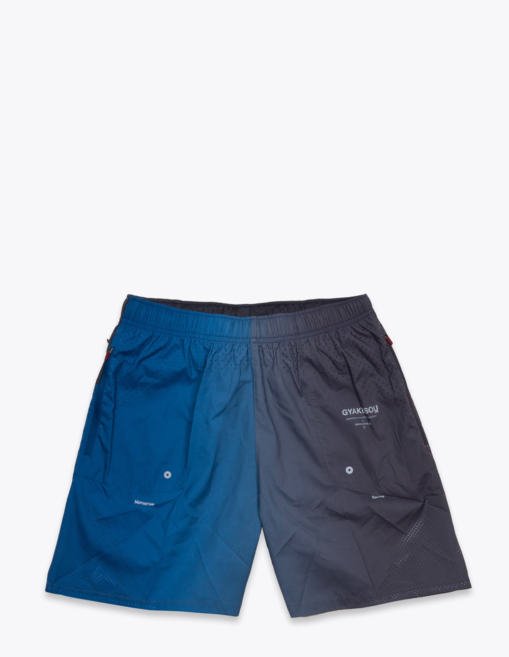 Nike x Undercover Woven Shorts