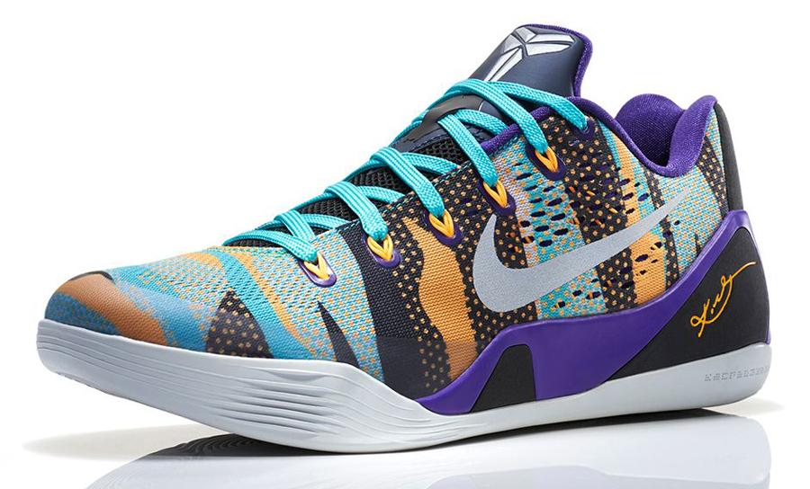 Nike Kobe IX