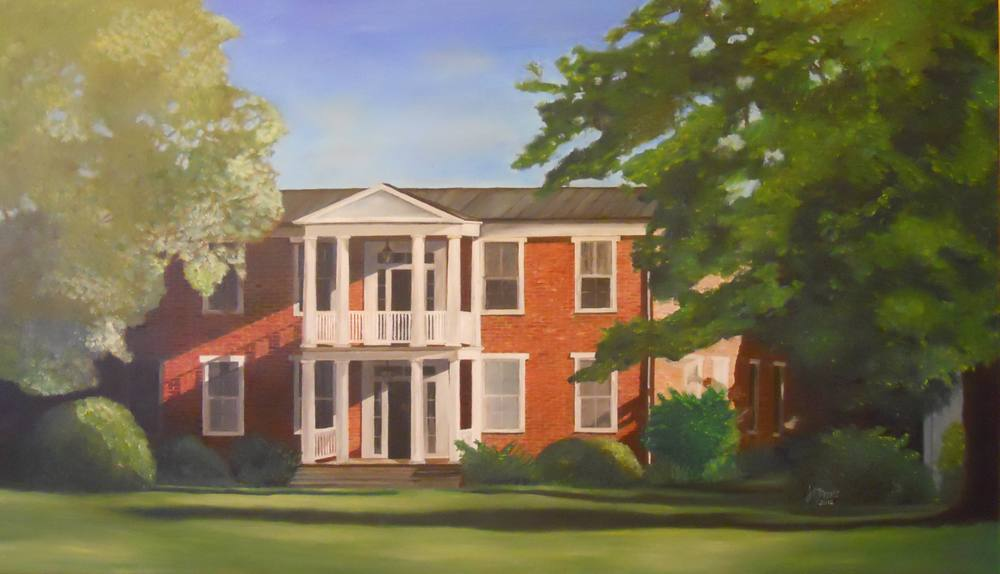 Family Home -- 28 X 48