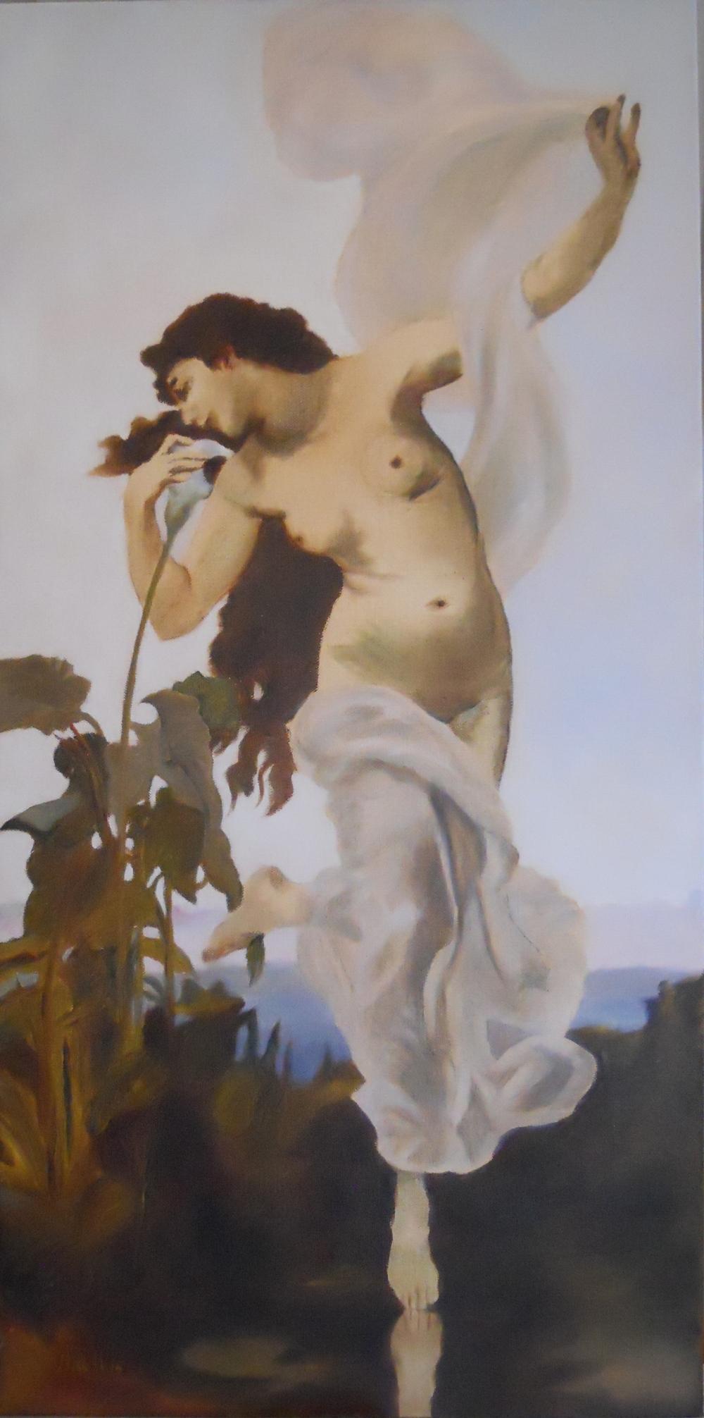 L'Aurore (Dawn) - 15 X 30