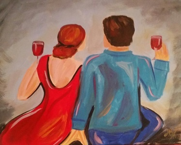 Couple With Wine.jpg