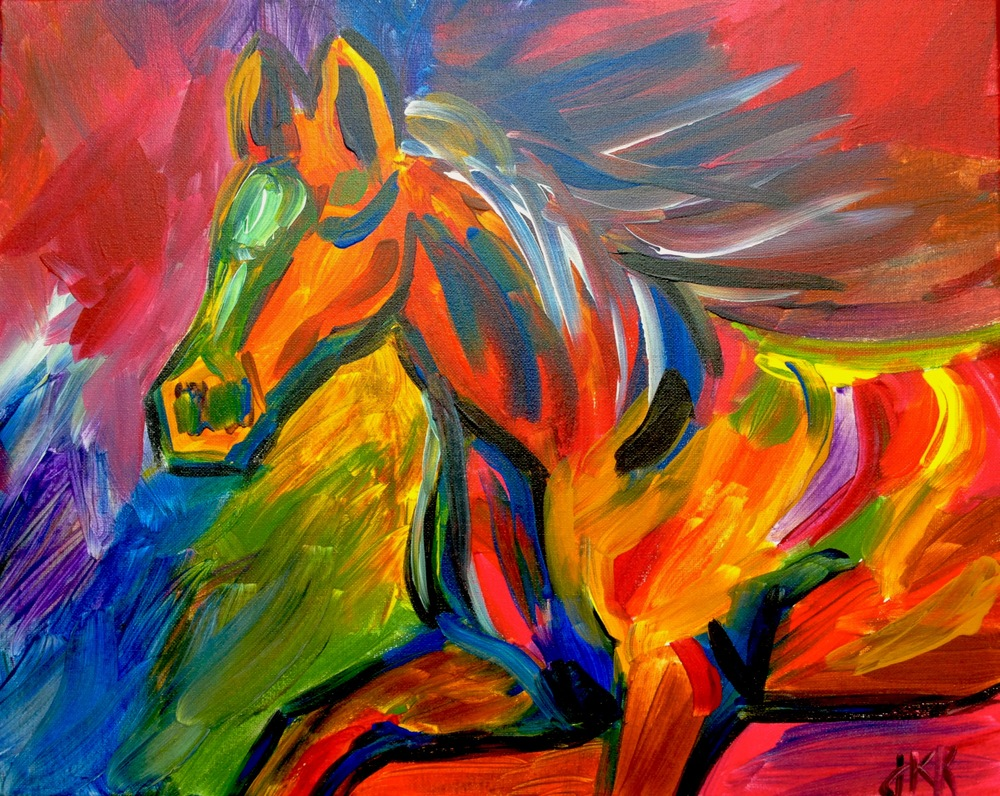 Horse Colorful.JPG