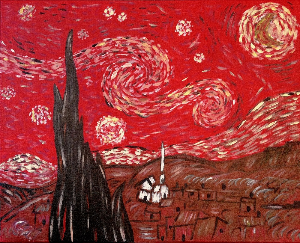 Starry Red.JPG