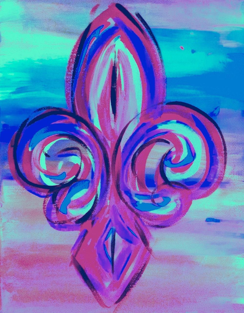 Fleur De Lis Purple.jpg