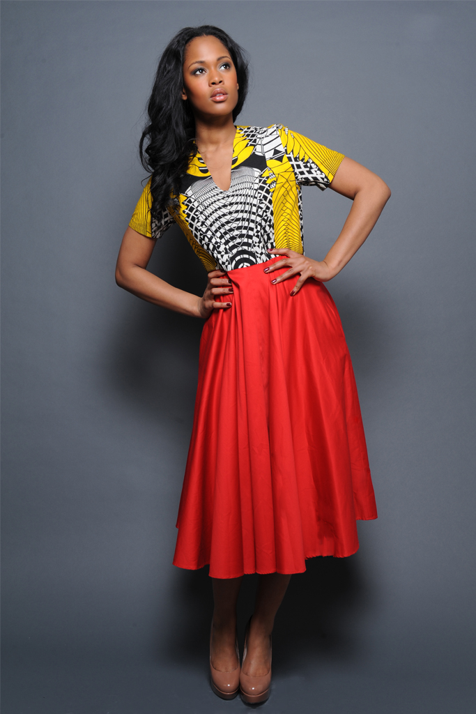 Modahnik african print dress red skirt.jpg