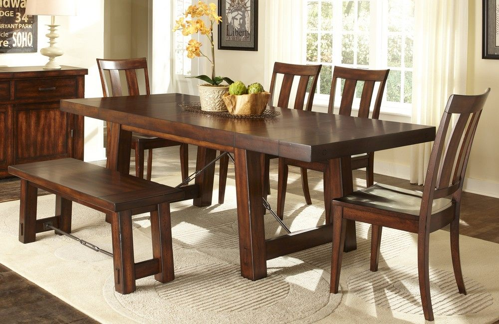 Dining — Warnock Furniture