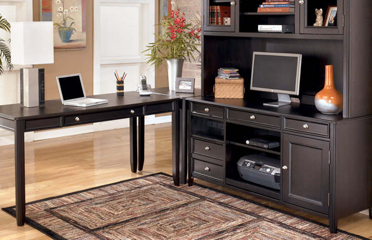 Home Office Warnock Furniture