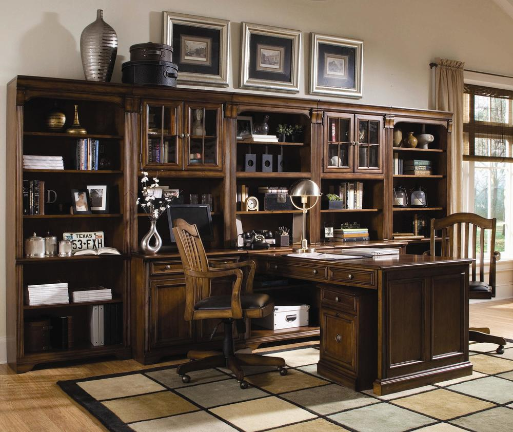 Hooker Furniture Home Office office furniture Hooker Furniture