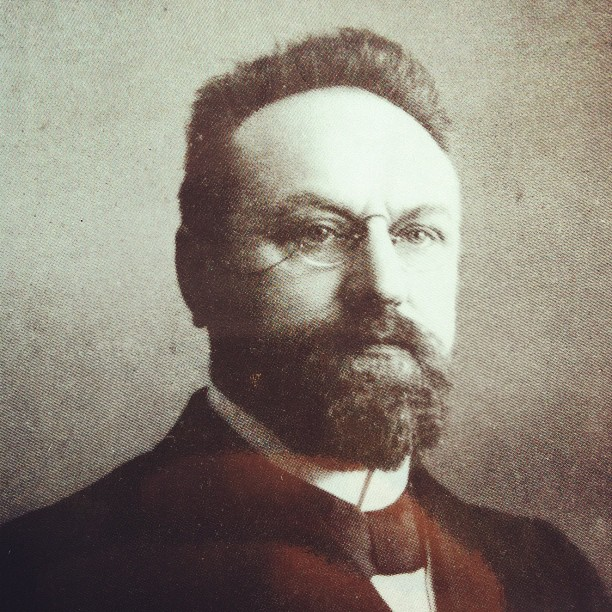 Spent some time with this guy today (Bavinck). Helps keep my thinking straight.