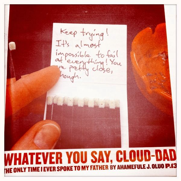"""Heavenly Father, may those of this city know you as their perfect Father, by faith in Christ. Please.""  Pray for Seattle.     Excerpt from The Stranger's cover story this month:  ""What would it have been like to grow up with a  dad? Would I still have been so shitty at sports? Would I have still been so effeminate? Would I have still been called a faggot every day in middle school? Would I have known how to be a man?"""